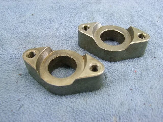 John Deere, Snowblower,TRS27&32 Auger Shaft Bearings (PR) M110585